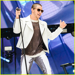 Nick Jonas Calls CapitalFM Summertime Ball 2016 'Unreal'