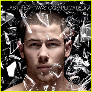 Listen to Nick Jonas' Stream of 'Last Year Was Complicated'