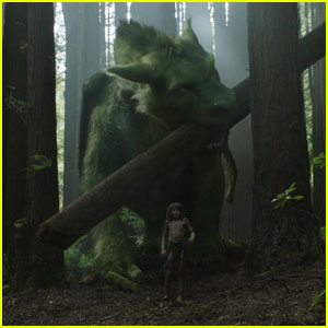 'Pete's Dragon' Gets a Brand New Trailer - Watch Here!