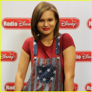 Radio Disney Is Launching a New Show With a 13-Year-Old Host!