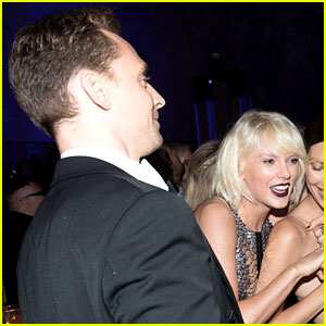 Taylor Swift's Dance-Off with Tom Hiddleston at the Met Gala Has a Whole New Meaning!