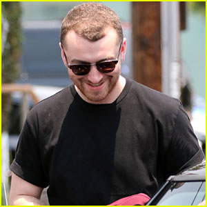 Sam Smith Returns To Twitter After Orlando Shooting