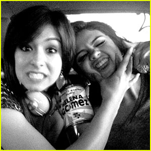 Selena Gomez on Christina Grimmie's Death: 'I Miss You'