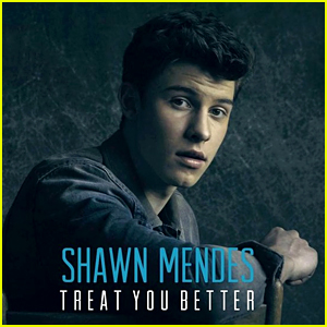 Shawn Mendes' New Song 'Treat You Better' is Here - Listen Now!