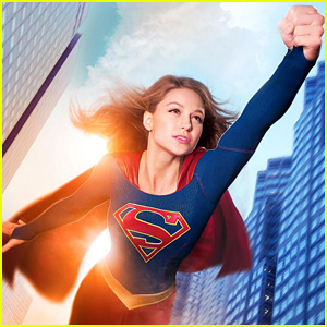 'Supergirl' Season Two Will Feature Superman!