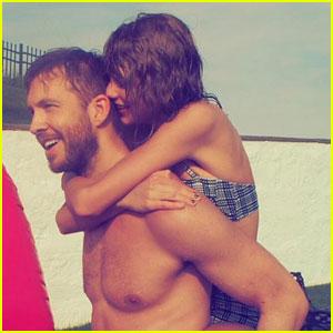 Taylor Swift & Calvin Harris Breakup 'Wasn't a Shock' to Her
