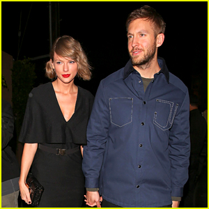 Taylor Swift & Calvin Harris Were 'Just Not Very Compatible'
