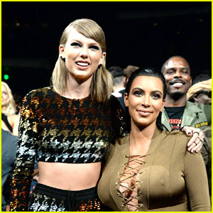 Taylor Swift Wants Kim Kardashian & Kanye West to Leave Her Alone