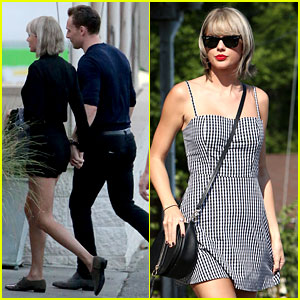 Taylor Swift Enjoys Quality Time with Tom Hiddleston & Her Parents in Nashville!