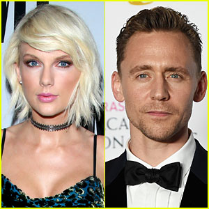 Taylor Swift Holds Hands with Tom Hiddleston After Nashville Dinner Date!