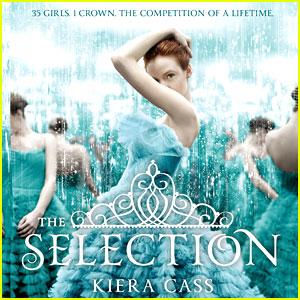 kiera cass la sélection film