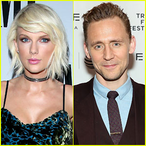 Tom Hiddleston Talks Taylor Swift Relationship: It's a 'Roller Coaster Ride'