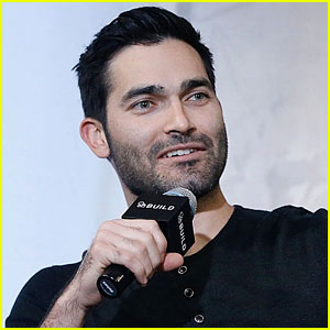 Tyler Hoechlin Cast as Superman on 'Supergirl'