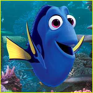 Don't Buy Blue Tang Fish Like Dory!