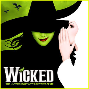 Broadway Musical 'Wicked' Gets Official Movie Release Date!