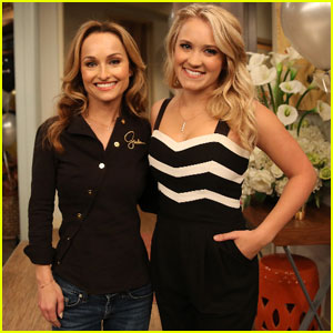 Gabi Meets Her Idol Tonight on 'Young & Hungry'