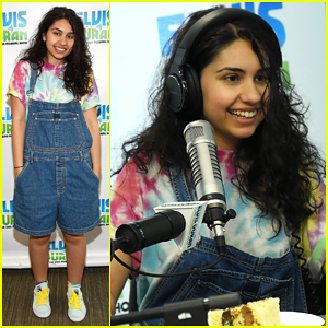 Alessia Cara Premeires 'Scars To Your Beautiful' Music Video - Watch Now!