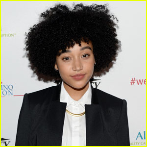 Amandla Stenberg: 'Our Generation is More Than Just a Hashtag'