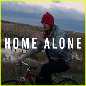 Ansel Elgort Drops Debut Single 'Home Alone' - Listen Here!