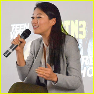 Arden Cho Takes Sydney by Storm!