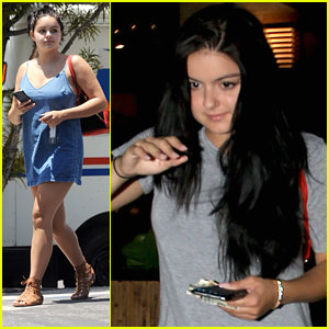 Ariel Winter On Internet Shaming: 'It Can Destroy A Person'