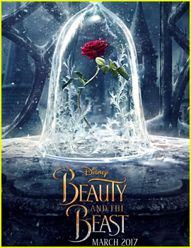 First Look 'Beauty & the Beast' Poster Debuts