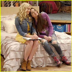 Cyd & Naldo Win A Boat on Tonight's 'Best Friends Whenever'