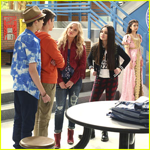 'Best Friends Whenever' Season Two Premieres July 25th With Full Week of New Episodes!