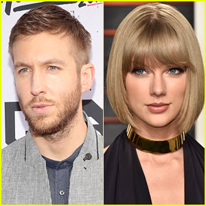 Calvin Harris Responds to Taylor Swift & 'This Is What You Came For' Story - Read Tweets