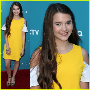 Chloe East Hits 'Equals' Premiere After Taking Over JJJ