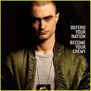 Daniel Radcliffe Gets Intense in 'Imperium' Trailer - Watch It!