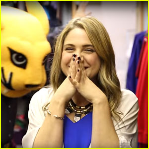 Lauren Collins, Adamo Ruggiero & More Return For 'Degrassi Reunion' - Watch The Teaser!