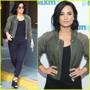 Demi Lovato Says Life is Really Exciting Right Now