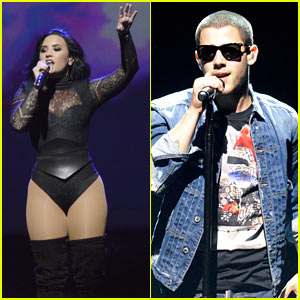 Demi Lovato Did Not of Approve Nick Jonas' Relationship with Olivia Culpo!