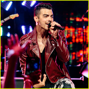 DNCE Rocks Out for Macy's Fireworks Special (Video)