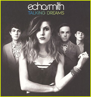 Echosmith Just Teased Major Things About Their New Music
