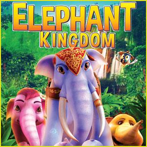'Elephant Kingdom' Exclusive Trailer Premiere - Watch Now!