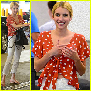Could Taylor Lautner Be Emma Roberts' Love Interest in Scream Queens Season 2?