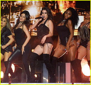 Fifth Harmony Explains Scary Fan Encounter at Hotel, Defends Security Guards