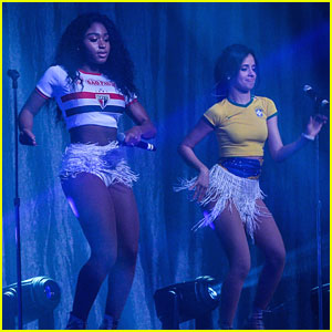 Camila Cabello Thanks Fifth Harmony Fans After Sao Paolo Concert in Brazil