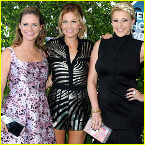 'Fuller House' Cast Wins Big at Teen Choice Awards 2016!