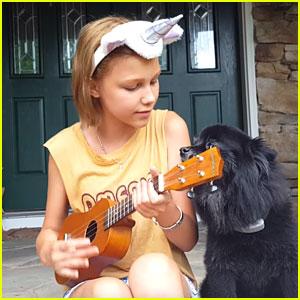 America's Got Talent Hopeful Grace Vanderwaal Drops Meghan Trainor Cover