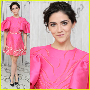 Isabelle Fuhrman Dishes on 'Dear Eleanor' in New York City
