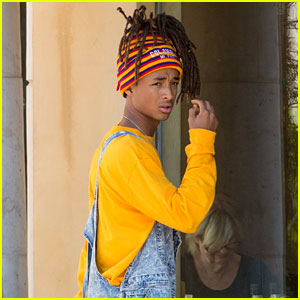 Jaden Smith's 18th Birthday is Coming Up!