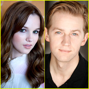 Jason Dolley & Kay Panabaker Celebrate 'Read It & Weep's 10 Year Anniversary