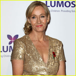 J.K. Rowling: 'Harry Potter is Done Now'