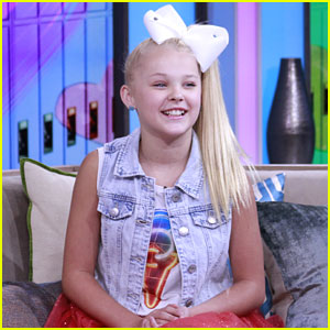 JoJo Siwa Opens Up About Being Bullied For Her Weight