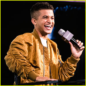 Jordan Fisher Wants To Re-Introduce The Root of Soul on His EP