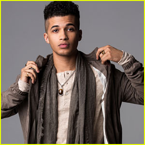 Jordan Fisher Named Radio Disney's 'NBT' After Reacting to Ariana Grande Calling Him Her Favorite Vocalist