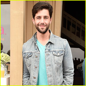 Josh Peck Kicks Off Independence Day Weekend in Malibu